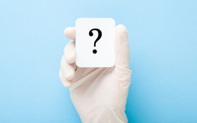Is this really necessary? Your checklist of medical questions…